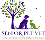Senior Pet Vet Logo